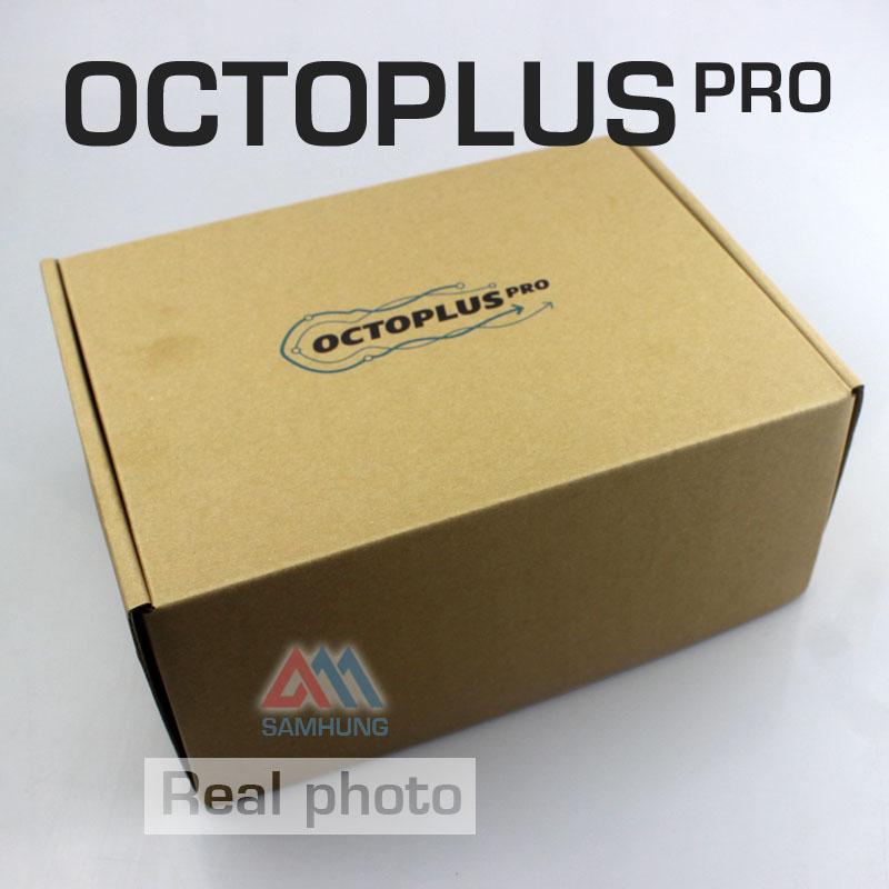 OCTOPLUS PRO4