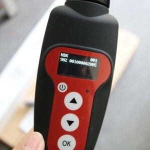 Petscan RT250 электронный RFID считыватель палки сканер перезаряжаемый Bluetooth ридер/Писатель