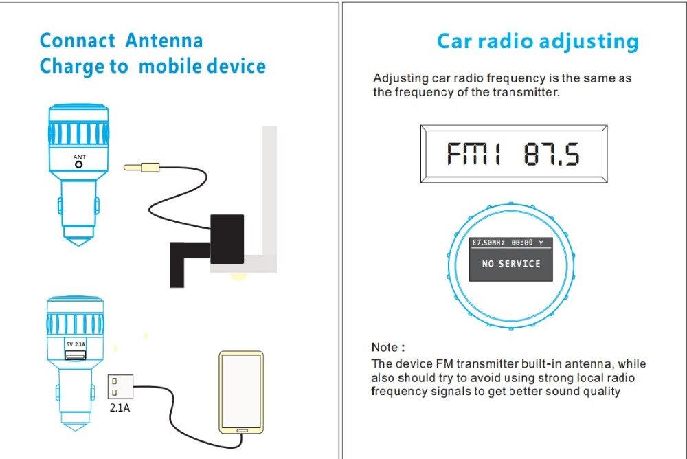 Jilang автомобиля радио DAB + тюнер цифрового вещания приемник с FM конвертер для преобразователя Plug and Play адаптер USB зарядное устройство