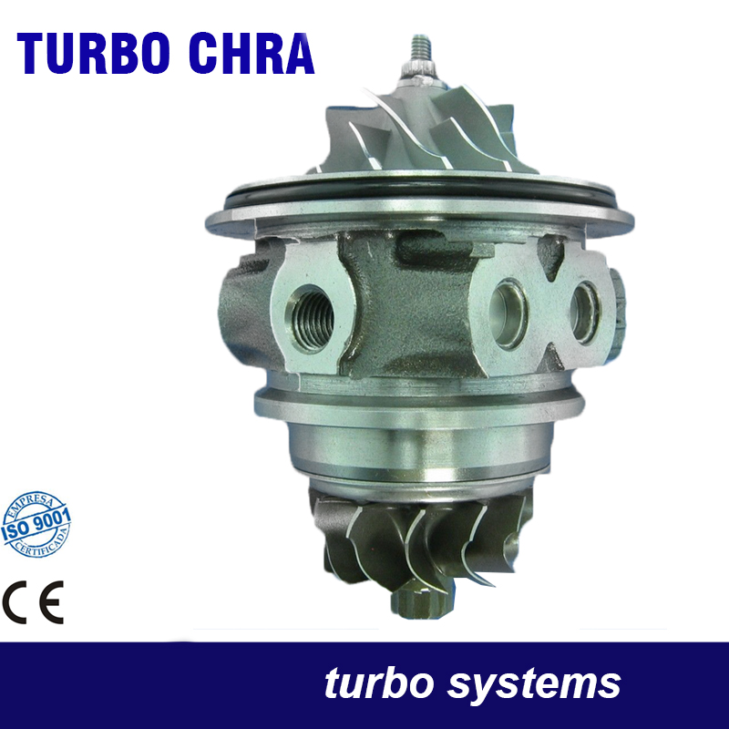 TD04L turbo turbocharger cartridge 49377-06200 49377-06201 8603226 core chra for Volvo S80 V70 S60 XC70 XC90 2.5T B5254T2 02- turbo rotor assembly shaft wheel td04l 49377 04100 14412 aa260 a231 49377 04300 for subaru forester impreza 58t ej20 ej205 2 0l