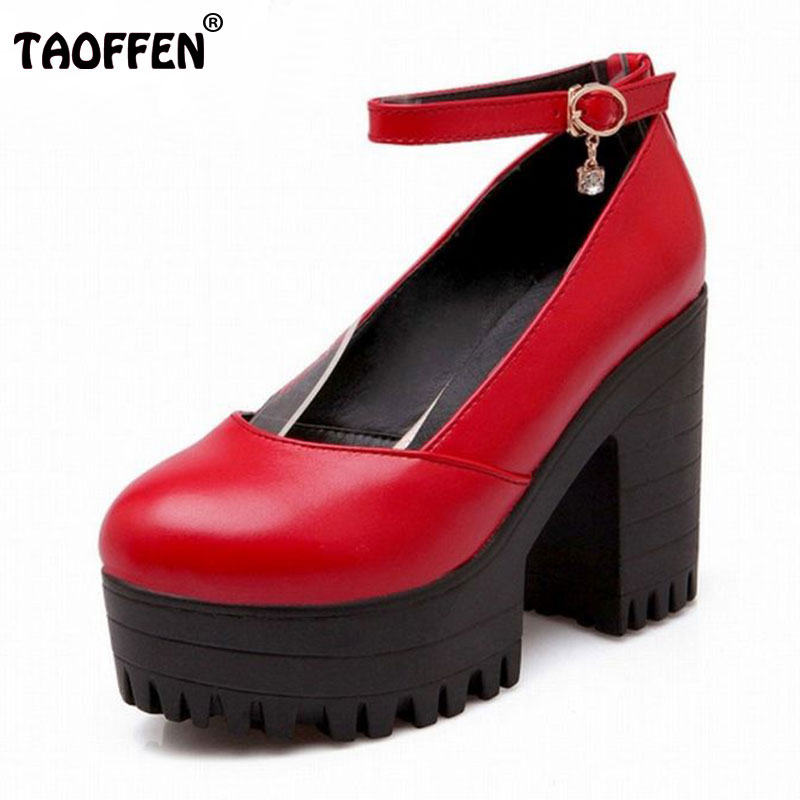 Sepatu Flat Olahraga Pria Santai Tembus Angin Versi Korea (XH01 putih dan  merah). Source · Modis Tinggi Tumit Tebal Platform Pergelangan Kaki Tali  Pompa ... cdc5534a46