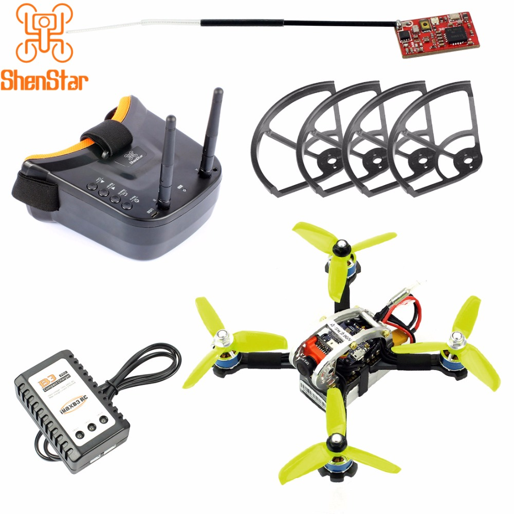 Mini Quadcopter Brushless Racing Drone Flyegg Upgraded RC DIY Kit with FPVEGG PRO PNP 138mm Frame Frsky Flysky RX TX FPV GogglesMini Quadcopter Brushless Racing Drone Flyegg Upgraded RC DIY Kit with FPVEGG PRO PNP 138mm Frame Frsky Flysky RX TX FPV Goggles
