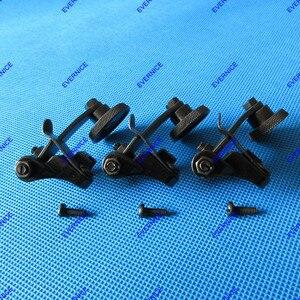 Для SINGER 31-15 44 95 96 241 251 281 швейная машина роликовая ножка и винт набор 3 размера
