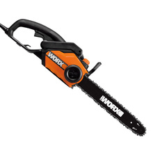 High-power handheld electric chain saw WG303E household chainsaw logging multifunctional gardening power tools