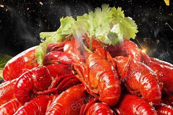 小龙虾的做法大全