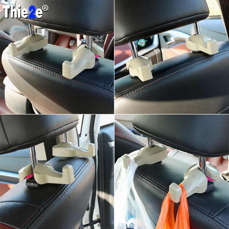 Voiture Portable siège cintre sac à main porte-sac crochet pour Opel astra h astra J astra g Mokka insignia corsa Zafira Vectra Antara Tigra