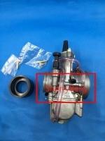 NEW 34MM Power Jet Carburetor Carb Replace KOSO PWK Keihin OKO 34 Dirt Bike ATV