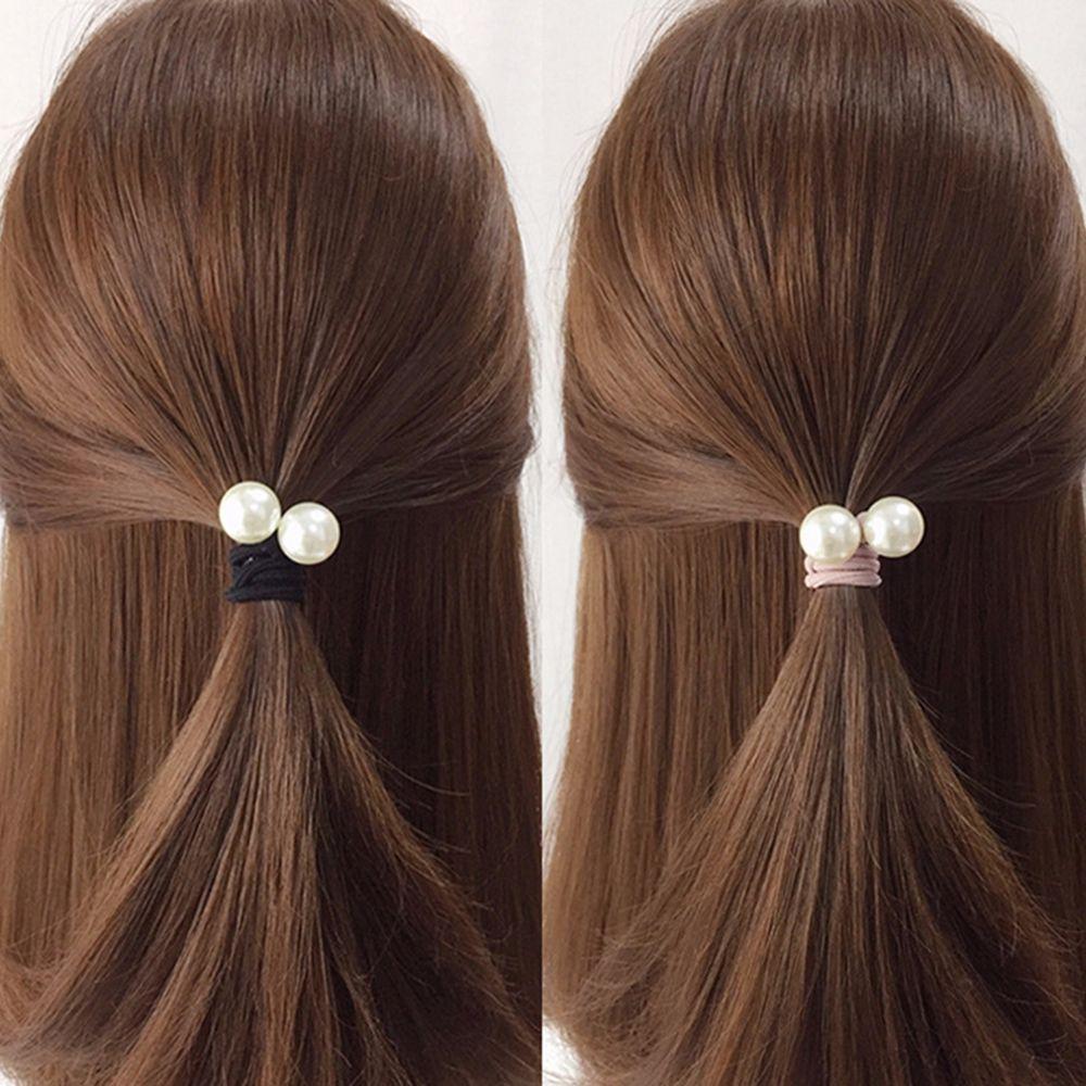 Jewelry Sets & More 1 Pc New Korean Hair Banana Clip Horsetail Hair Grip Cute Girls Women Hair Headwear Accessories Para El Pelo Fashion Hot Sale Perfect In Workmanship Hair Jewelry