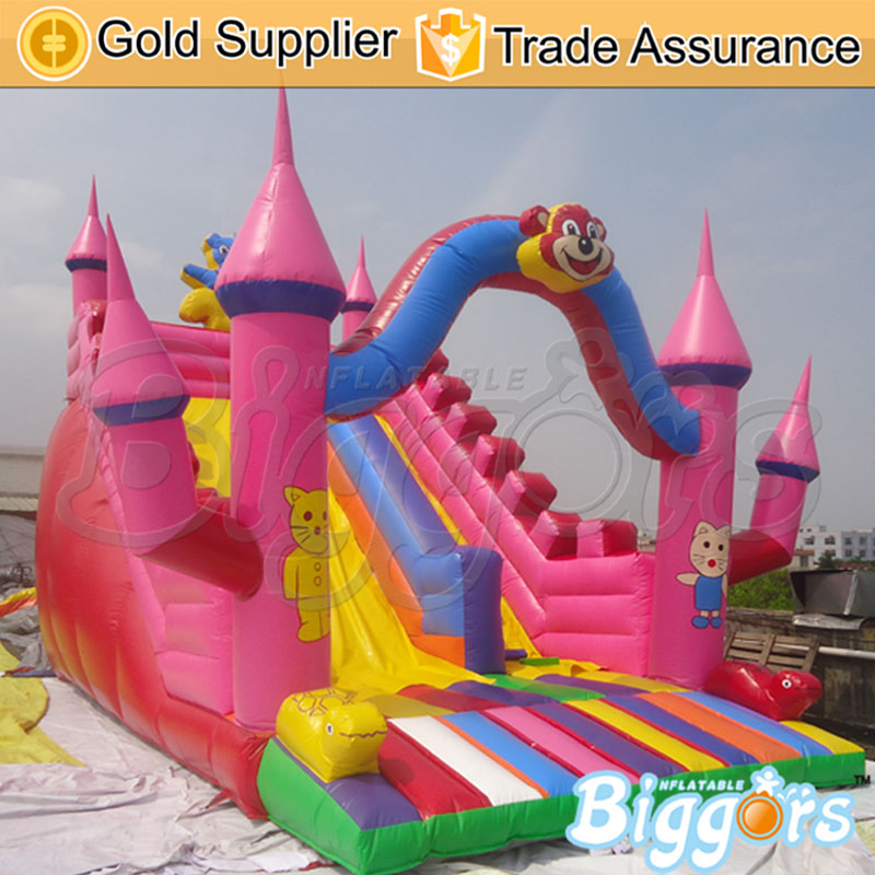 9016 inflatable slide (1)