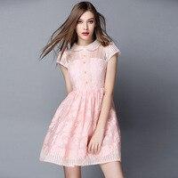 Vestido Longo Zanzea Mujer A Clearance Big Caveat Emptor Backless Dress Collar Doll Bowknot Pengpeng 051101 In The Summer Of