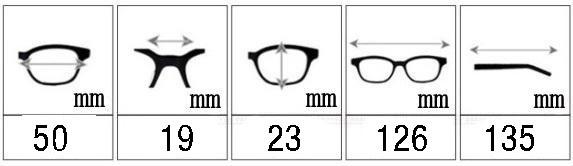 Women Rimless Glasses (20)