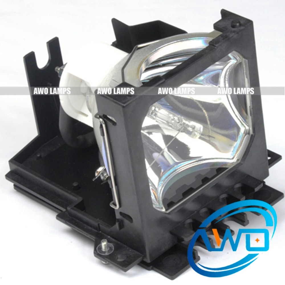 Free Shipping Replacement Projector Lamp DT00601 with Housing for HITACHI CP-HX6300/CP-HX6500/CP-HX6500A/CP-SX1350/CP-SX1350W free shipping dt00571 compatible projector lamp for use in hitachi cp x870 cp x870d projector happybate