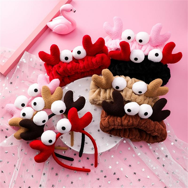 Energetic 12pcs Funny Cute Crown Headband Novelty Hair Band Headware Party Cosplay Costume For Kids Girls Apparel Accessories