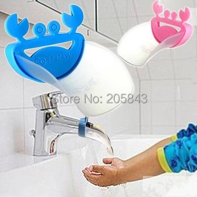 Child faucet infant baby supplementer Children Faucet Extender ...