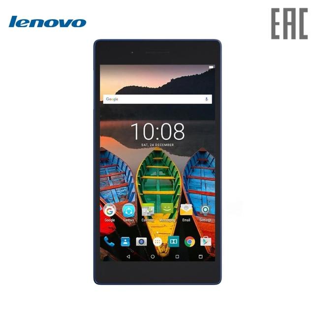 Планшет Lenovo Tab3 TB3-730X 16 ГБ 7 Дюймов LTE