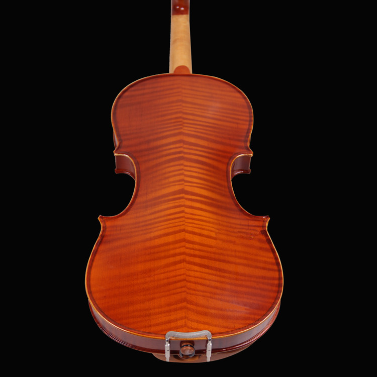 V304 High quality Fir violin 1/4 violin handcraft violino Musical Instruments Free shipping high quality white color violin 1 4 violin handcraft violino musical instruments