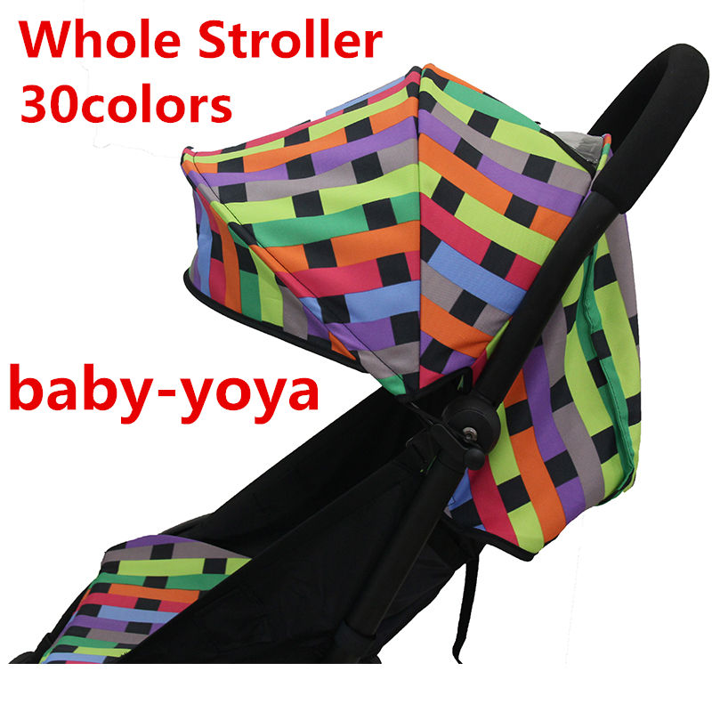 Free Shipping BabyYoya Stroller Portable Poussette 10 accessories yoya pram puset naissance the songs of distant earth виниловая пластинка