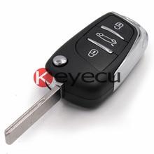 popular peugeot key fob-buy cheap peugeot key fob lots from china