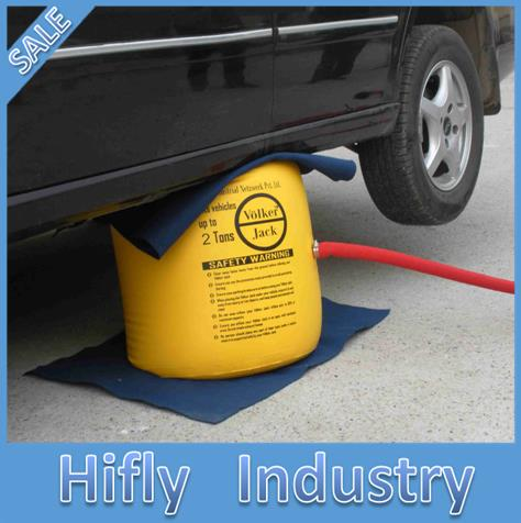 NEW ARRIVAL 3 Ton Exhaust Air Jack And Inflatable Jack ( CE Certificate )