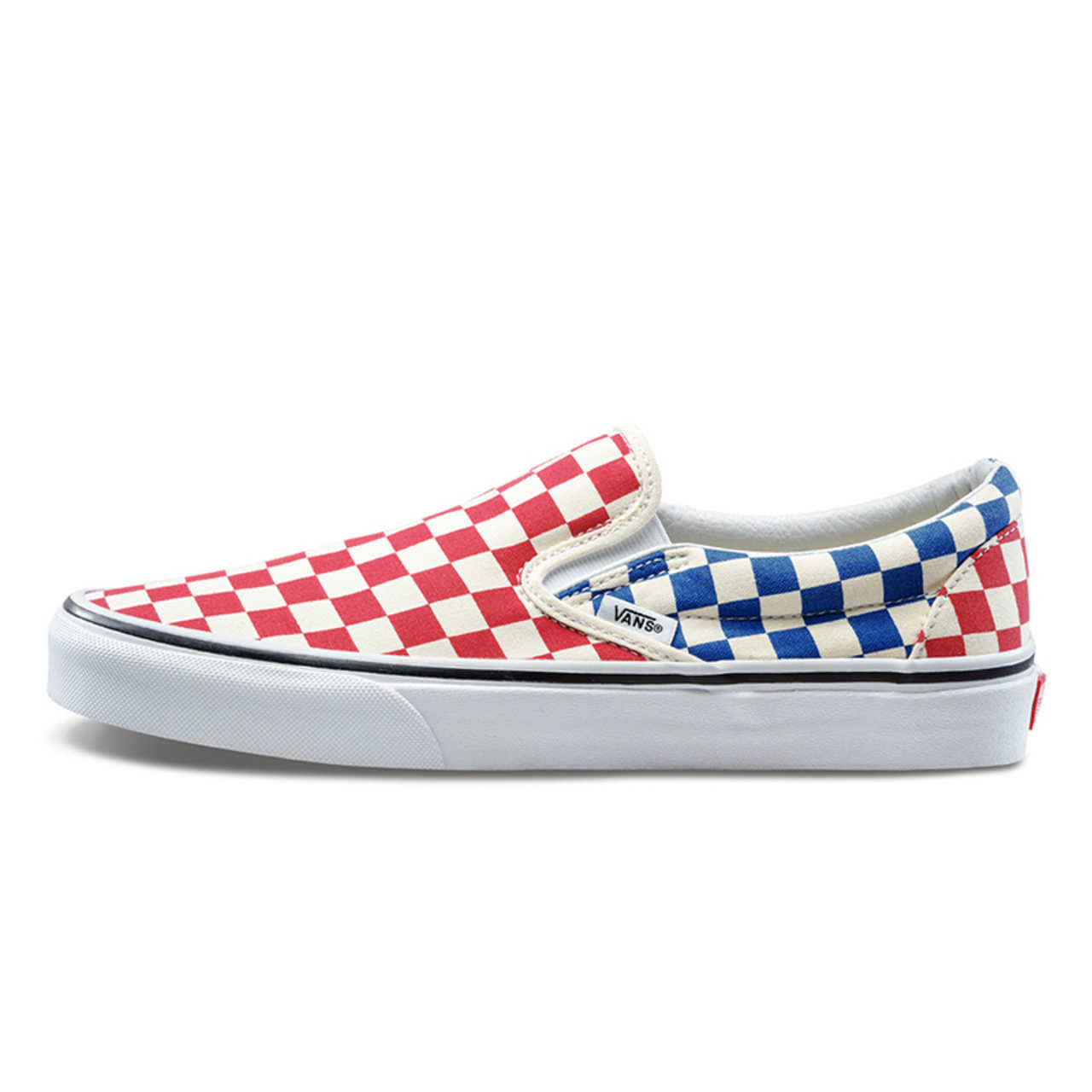 6e0ca5692a Original New Arrival Vans Mens & Womens Classic SLIP-ON Low-top  Skateboarding Shoes Sneakers Canvas Comfortable VN0A38F7QCM/QCS