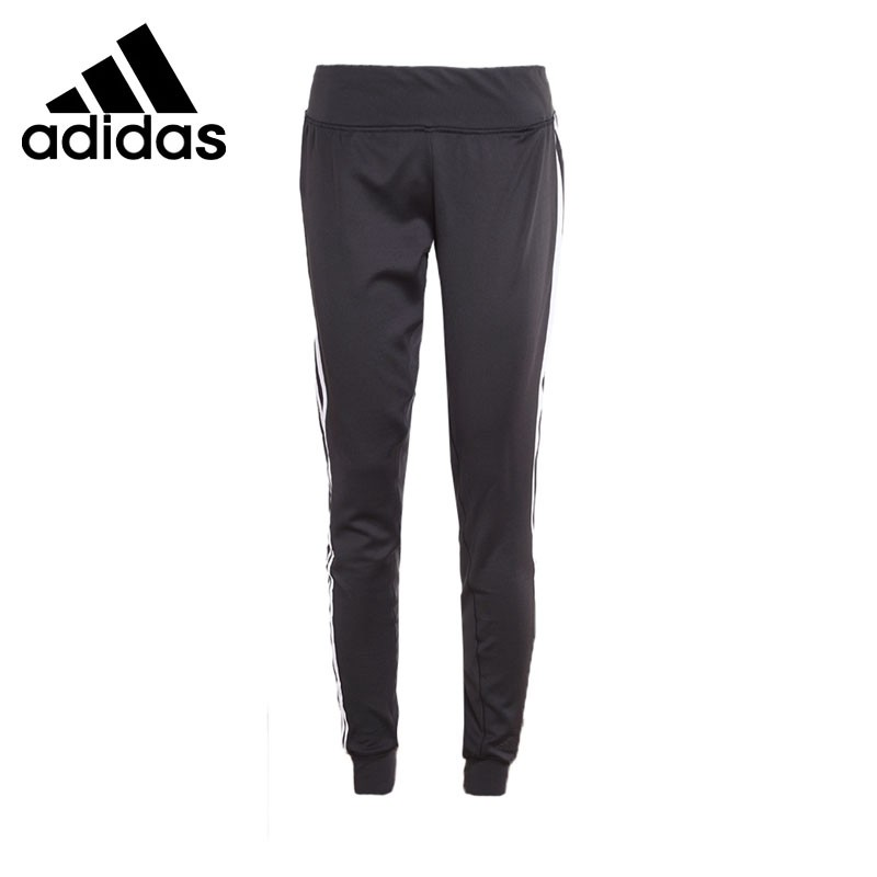 Original New Arrival 2018 Adidas Performance D2M CUFF PT 3S Women's Pants  Sportswear adidas original new arrival official women s tight elastic waist full length pants sportswear aj8153