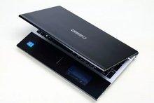 Intel Pentium N3520 четырехъядерный процессор 8G ram + 240 GB SSD 15,6 дюймов игровой ноутбук с системой Windows 7 ноутбук ПК с DVD RW wifi веб-камера HDMI