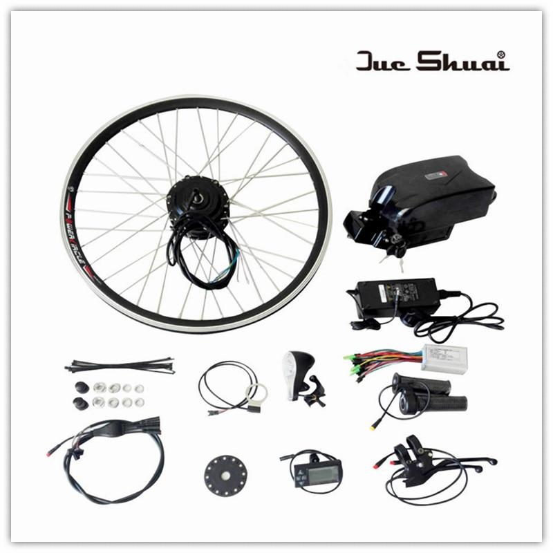 Electric Bike Motor Kit Price: Aliexpress.com : Buy Kit Bicicleta Electrica Kit Electric