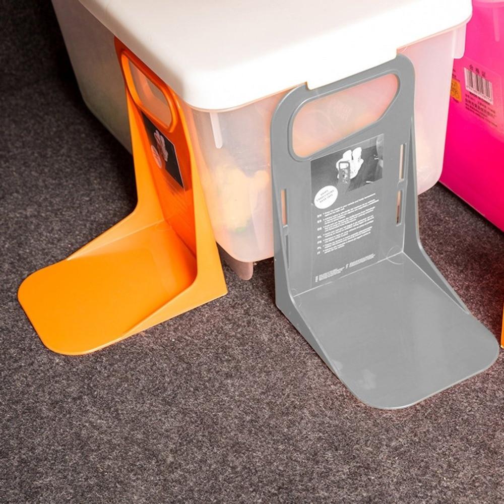 Car Trunk Storage Box Fixer