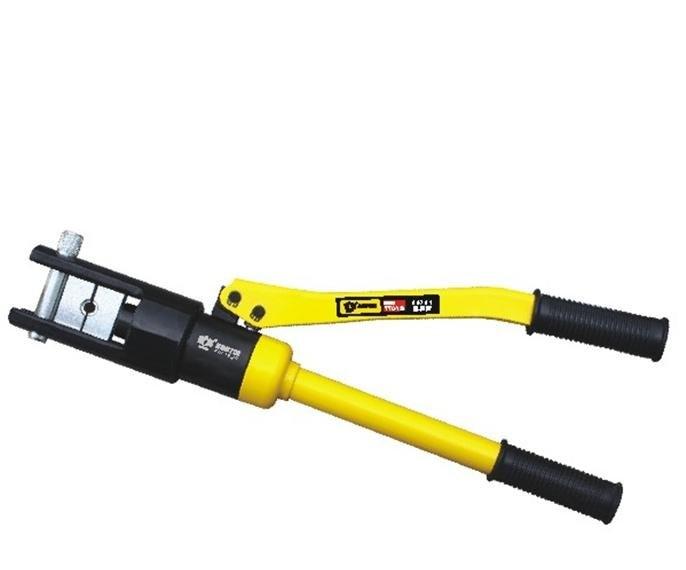 YYQ-240 пресс-сварные специальную сталь гидравлические щипцы для обжима давления электрического инструмента, № 09702