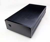 50W DC linear regulated power supply DC12V audible hard disk hard disk box NAS router PC HiFi