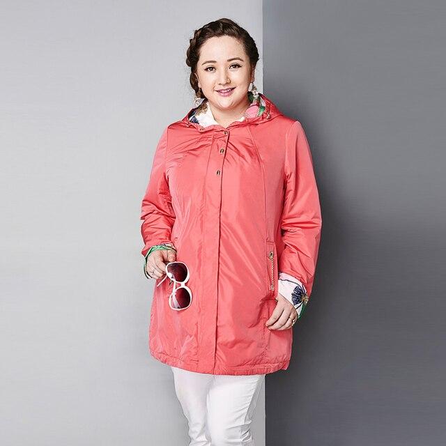 Астрид 2018 Весна Для женщин Куртки и Пальто для будущих мам модные короткие Для женщин куртка Европейский Стиль Для женщин