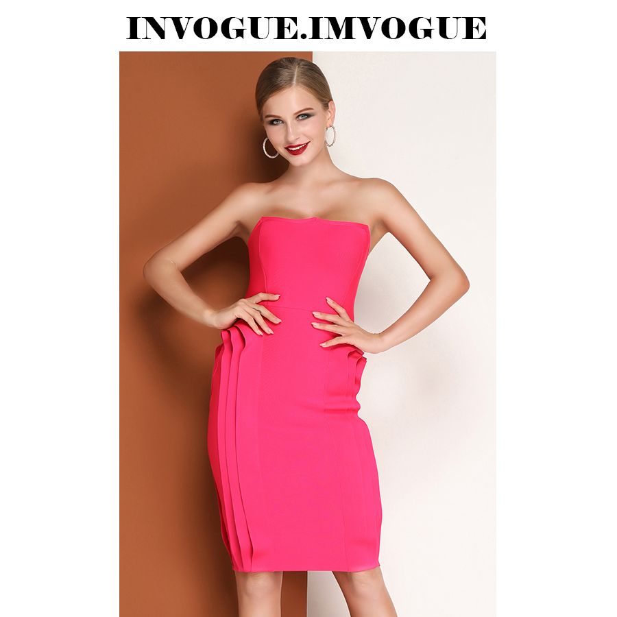 Buy tube bandage dress and get free shipping on AliExpress.com bc592e28f91f