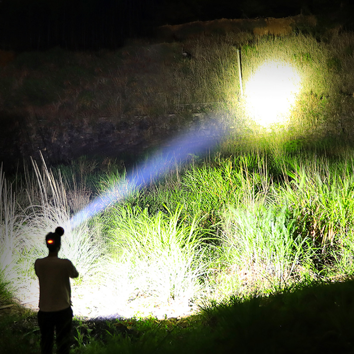 Head Lamp Led Recharge Led Flashlight High Lumens Xhp70 Headlamp Usb Headlight 18650 Fishing Head Torch Lantern Lampe Frontale