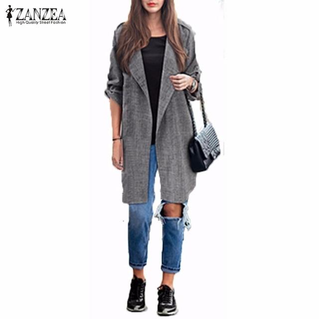 2017 Весна Женщины Тонкий Тонкий Верхняя Одежда Повседневная Нагрудные Ветровка Мыс Пальто Европейский Стиль Белье Кардиган Куртки США Плюс Размер S-7XL