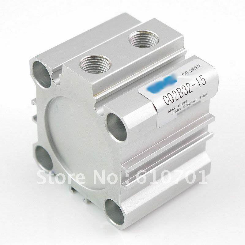 SMC Type CDQ2B32-50D(CQ2B32-50D) Miniature Compact Cylinder Double Acting Single Rod 32mm-50mm Replace SMC сумка через плечо samsonite desklite 50d 008 50d 09008
