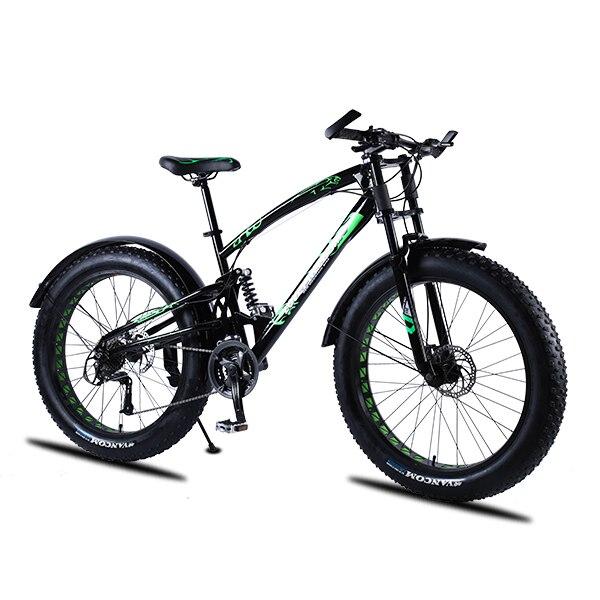 27-speed black green