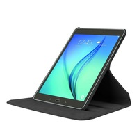 Luxury 360 Rotating Case For Samsung Galaxy TAB S2 8 Inch Magnetic Smart Stand Cover For