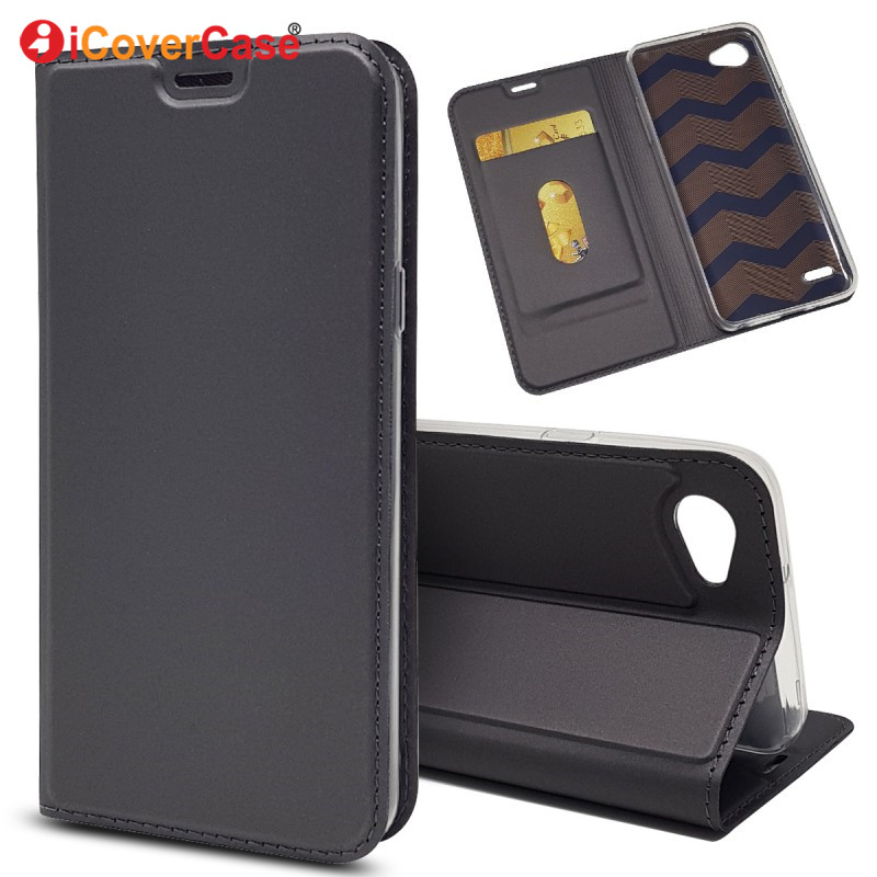 Fashion Leather Flip Case Coque For LG Q6 Q 6 Cases Wallet Cover Mobile Phone Bag Accessories Funda Etui Hoesje Etui M700N M700A