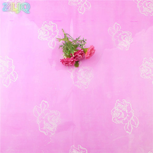 Rapping paper candy cake cookie tecstar zljq 44cm 44cm clear cellophane roll flower floral wrapping paper candy cake cookie packaging and mightylinksfo