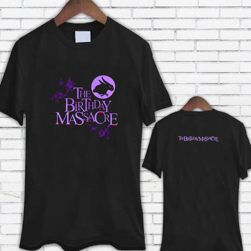 Buy The Birthday Massacre Shirt And Get Free Shipping On AliExpress