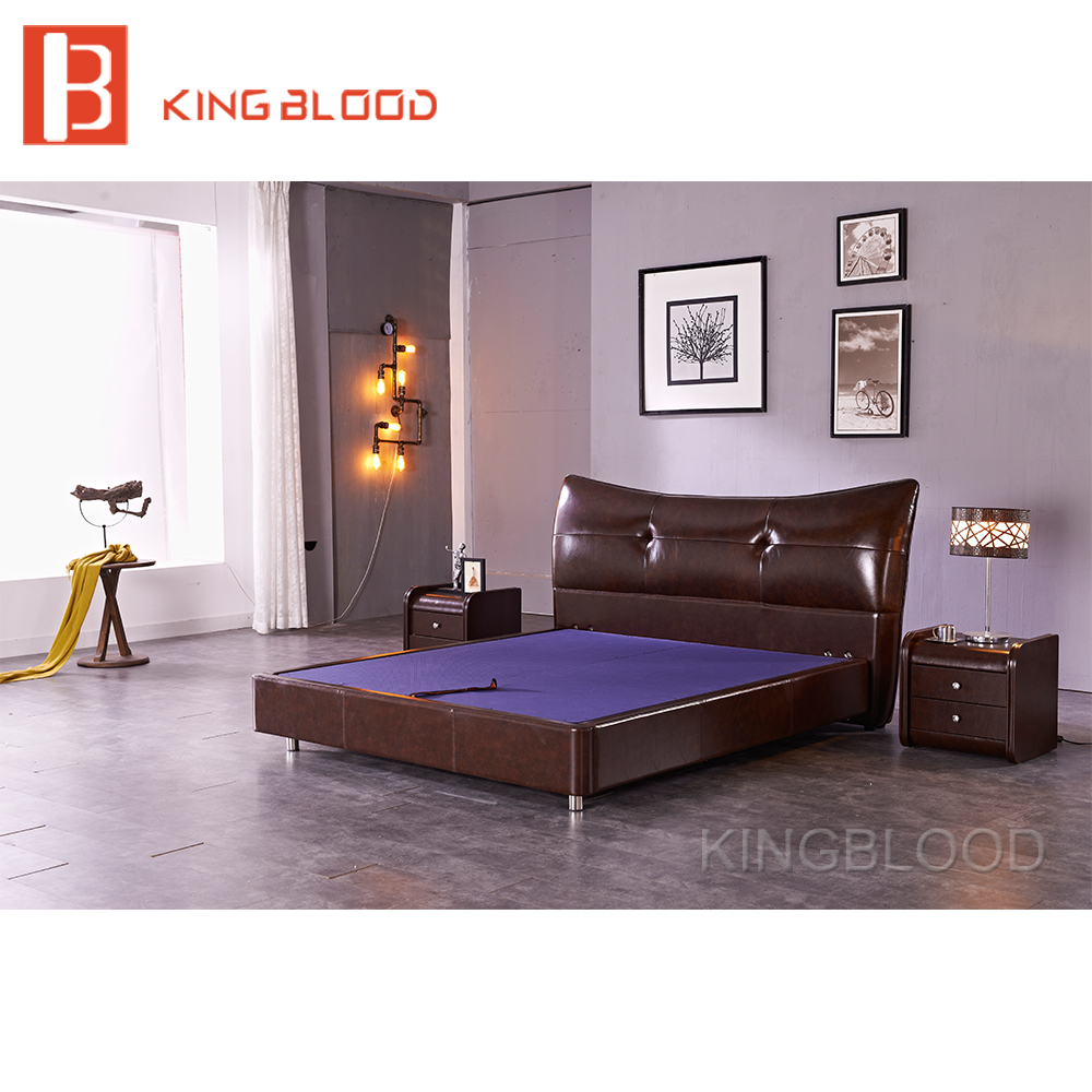 Goedkoop Bed Frame Us 560 Antique Queen Size Solid Wood Bed Frame Bedroom Furniture Bedroom Set In Beds From Furniture On Aliexpress Alibaba Group