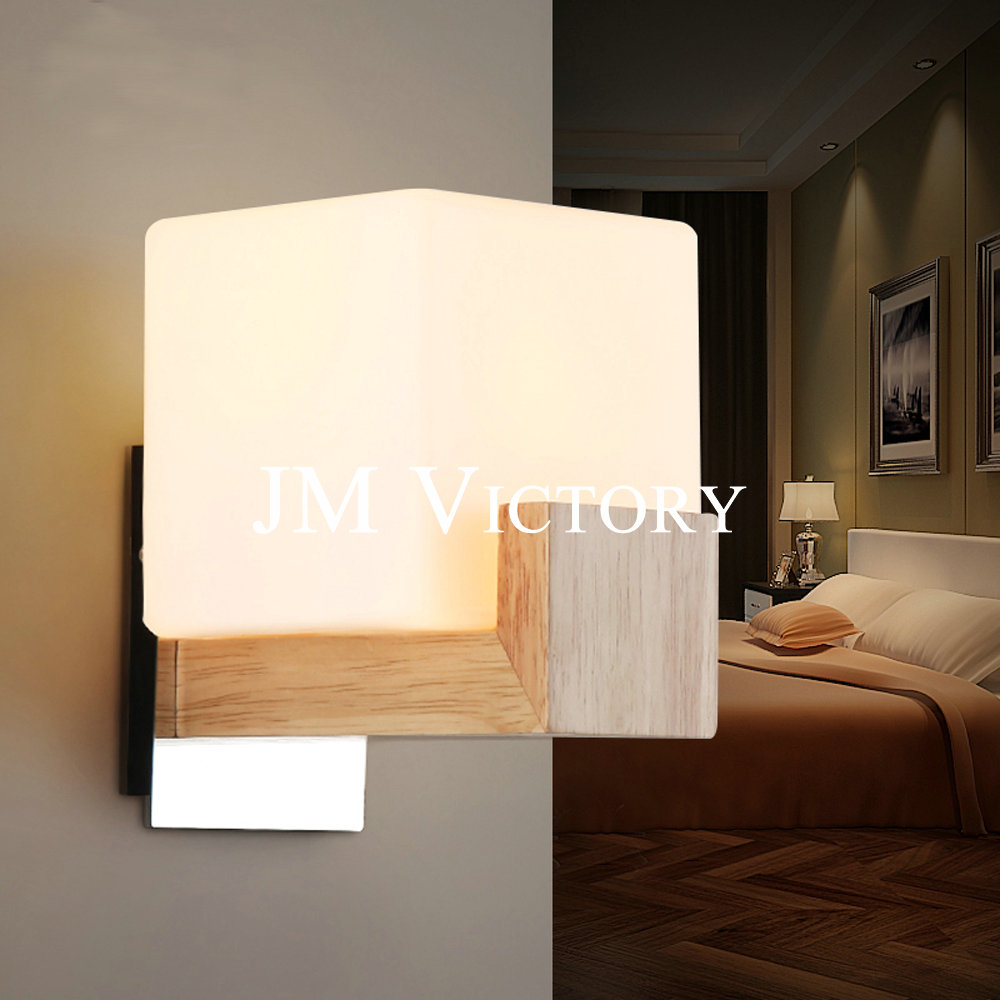 Creative Chinese Wall Lamp Led