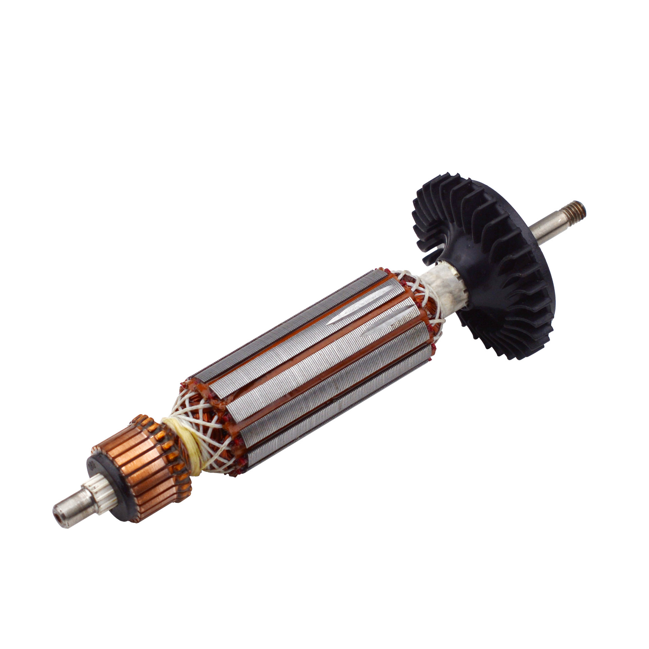 AC 220V/230V Armature Rotor Replacement For BOSCH GWS7 GWS 7-100 GWS 7-125 Angle Grinder Spare Parts