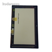 Kodaraeeo For Microsoft Surface RT RT1 RT 1 Touch Screen Digitizer Glass LCD Display Assembly Panel