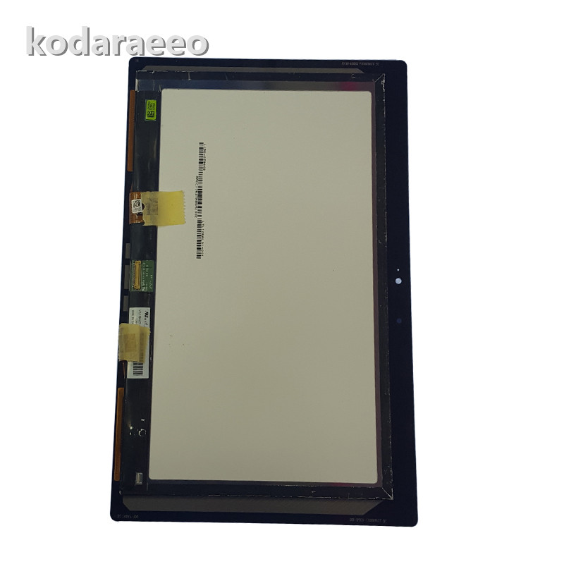 kodaraeeo For Microsoft Surface RT RT1 RT 1 Touch Screen Digitizer Glass+LCD Display Assembly Panel Replacement+free tools panel lcd combo touch screen digitizer glass lcd display assembly for microsoft surface pro4 1724 accessories parts free tools