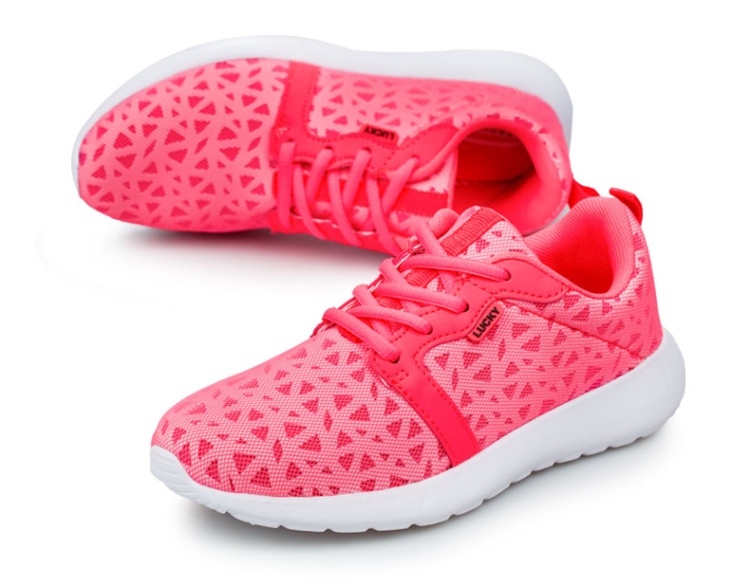 Trainers Women 2017 Fashion Flat Heels Casual Shoes Woman Low Top Summer Sport Women\'s Shoes Valentine Runner Shoes Flats ZD58 (39)