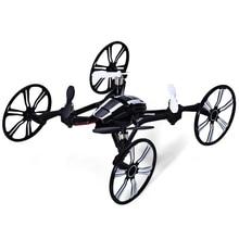2.4G 6 축 자이로 미니 드론과 HD 카메라 3D 뒤집기 360도 헤드리스 모드 원격 비행 강력한 안정성 레이싱 RC 헬리콥터