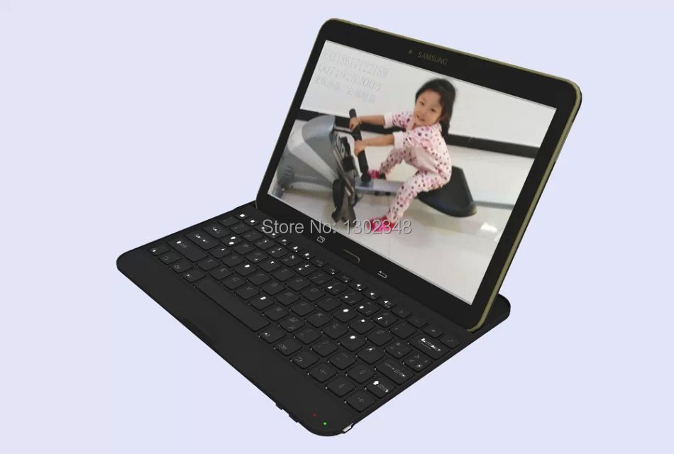 Russian & Special Letter Ultra Slim Wireless Bluetooth Keyboard Cover Case for Samsung Galaxy Tab 4 10.1 T530 T531 T535 10.1 russian phrase book