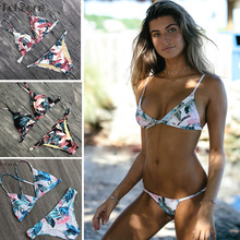 2019 New Sexy Bikinis Women Swimsuit Push Up Swimwear Women Biquini Beach Wear Micro Brazilian Bikini Set Bathing Suit Swim Wear
