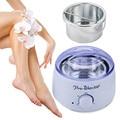 Professional paraffin heater wax Warmer SPA Hand Epilator Feet Paraffin Wax Machine Body Depilatory Hair Removal Tool Health